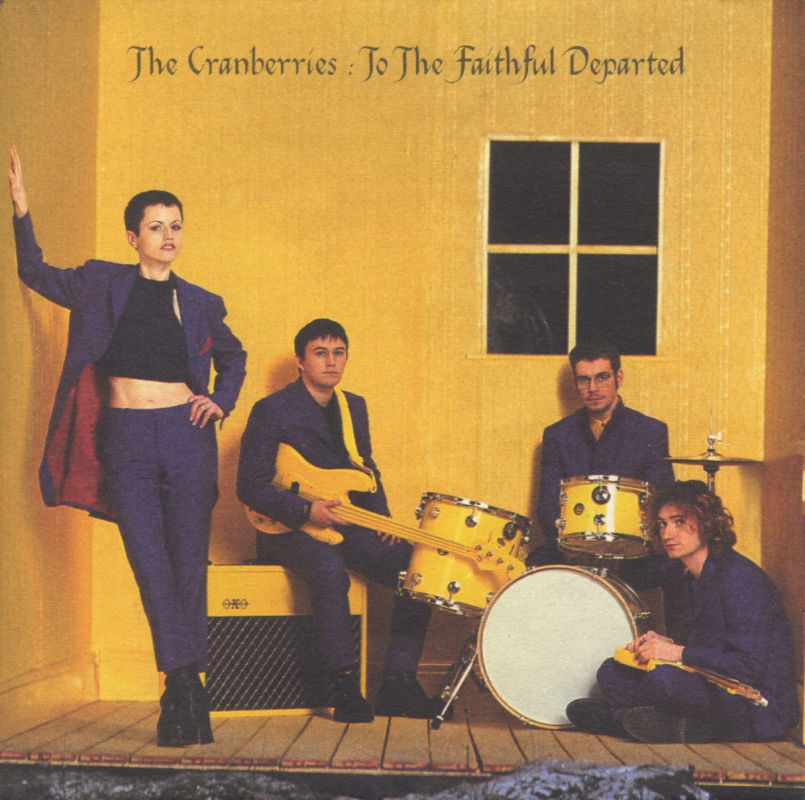 Cranberries_-_To_The_Faithful_Departed-front